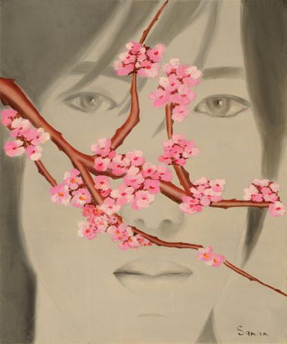 """""""Японские Впечатления"""" ::: Самира Джавадова"""
