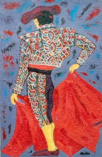 Матадор – 2001 ::: Фархад Ялгузаг