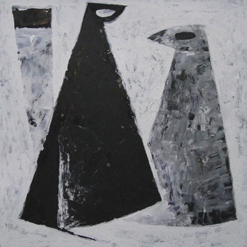 Горшки - 2010 ::: Фархад Ялгузаг