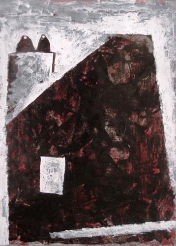 Черный дом - 2010 ::: Фархад Ялгузаг
