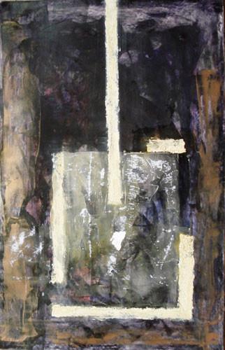Пепельница - 2010 ::: Фархад Ялгузаг