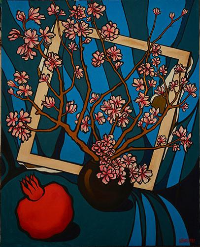 Spring ::: Gunay Mehdizade