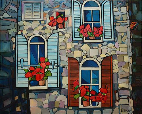 Neighbors ::: Gunay Mehdizade