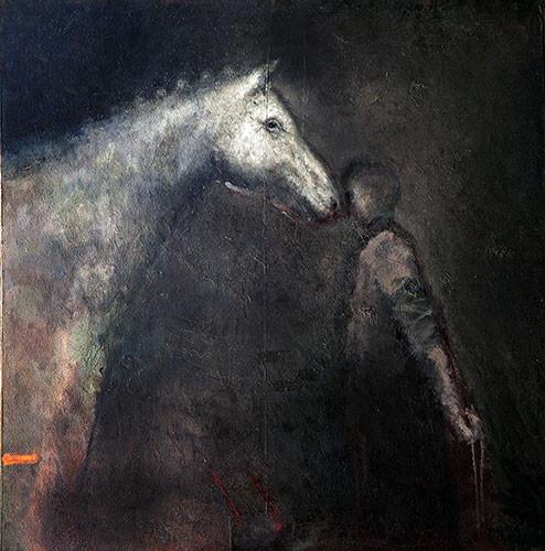 «Мираж» ::: Бахруз Кенгерли