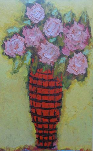 """""""Цветы"""" ::: Нияз Наджафов"""