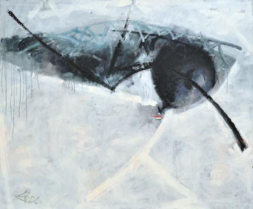 """Летучая мышь» ::: Эмин Аскеров"