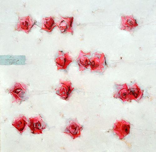 """Розы» ::: Эмин Аскеров"