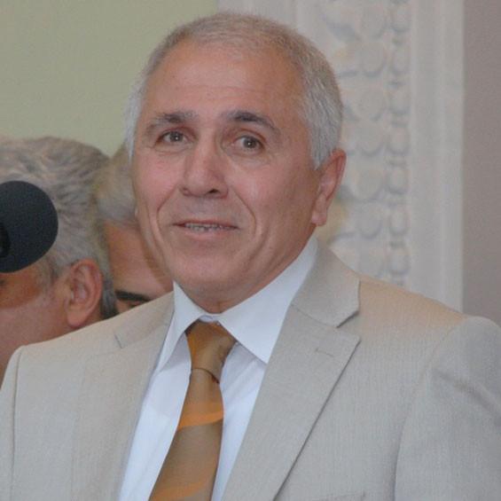 Mais Əliyev