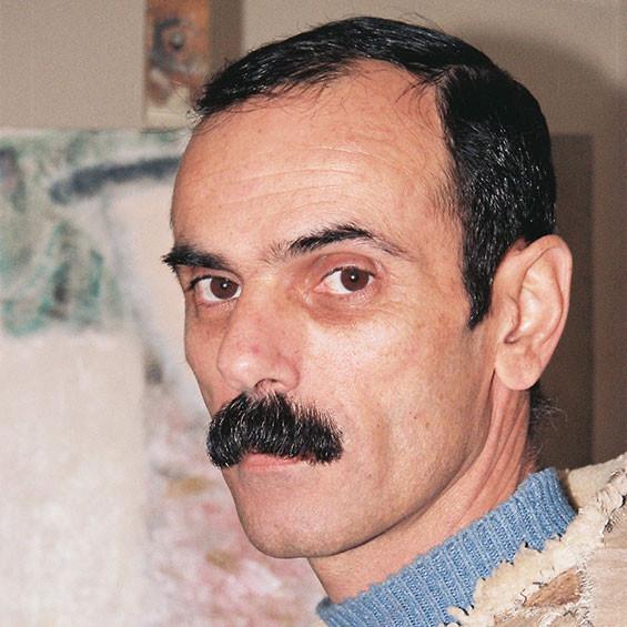 Амрулла Исрафилов