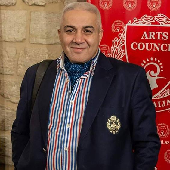 Намик Исмаилзаде