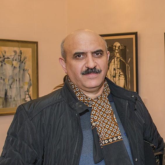 Юсиф Мирза