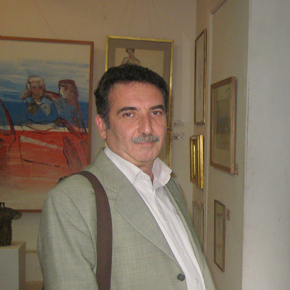 Намик Мамедов
