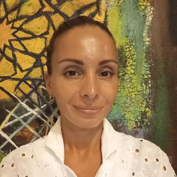 Leyla Nəsibova