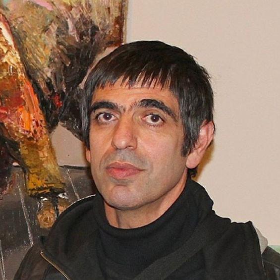 Нияз Наджафов