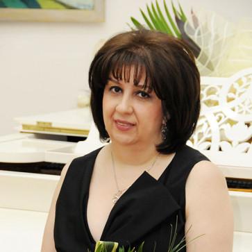 Tamilla Qurbanova