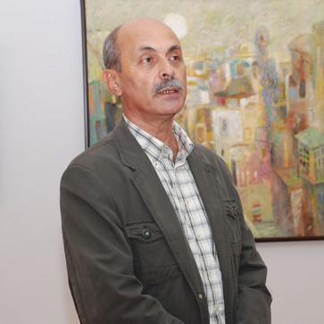 Nazim Bəykişiyev