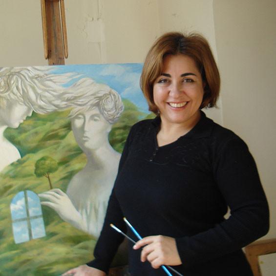 Рена Амрахова