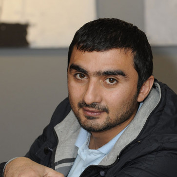Adil Yusufov