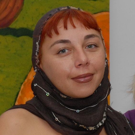 Наира Рустамова