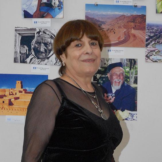 Сара Манафова