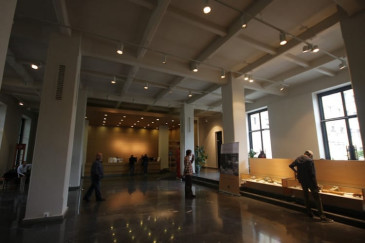 """""""New Horizons of the 21st century"""": fundraising, marketing, commercial activity in museums – PART 2"""