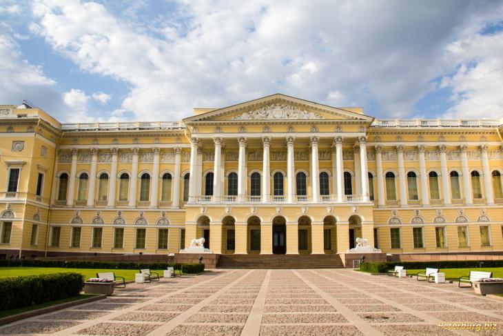 Международный Круглый Стол по созданию информационно-образовательных центров на примере проекта «Русский Музей: виртуальный филиал»