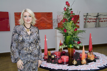 Вклад директора Музейного центра Лианы Везировой в культуру Азербайджана отмечен государством