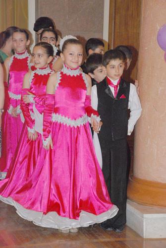 Праздник «Пусть всегда будет солнце», посвященный Международному дню защиты детей