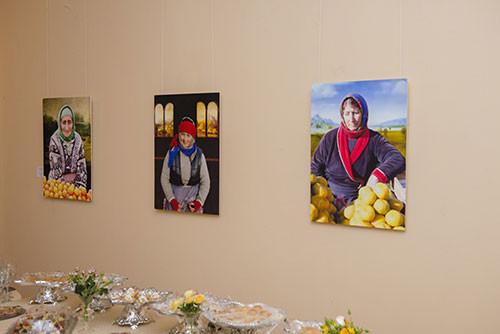 Вечер памяти заслуженного деятеля искусств, профессора Лейлы Ахундзаде «Жизнь коротка, искусство вечно»