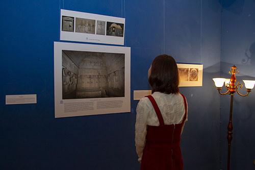 II Fantaziya festivalı çərçivəsində «Bolqar fotoqraf İvo Hadjimişevin fotosərgisi»