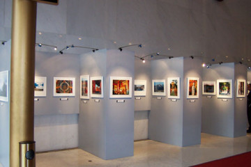 Международный Проект Государственного Департамента США «Пропаганда современного концептуального искусства в США»