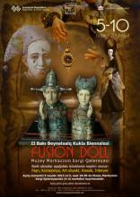 II International Biennial of dolls «Fusion Dolls»